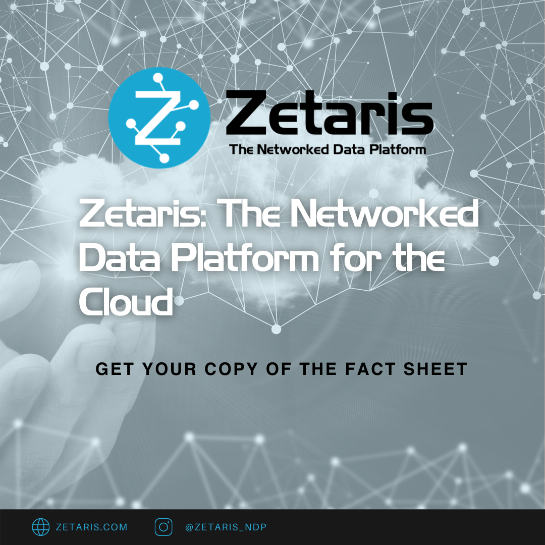 The Networked Data Platform for the Cloud POST