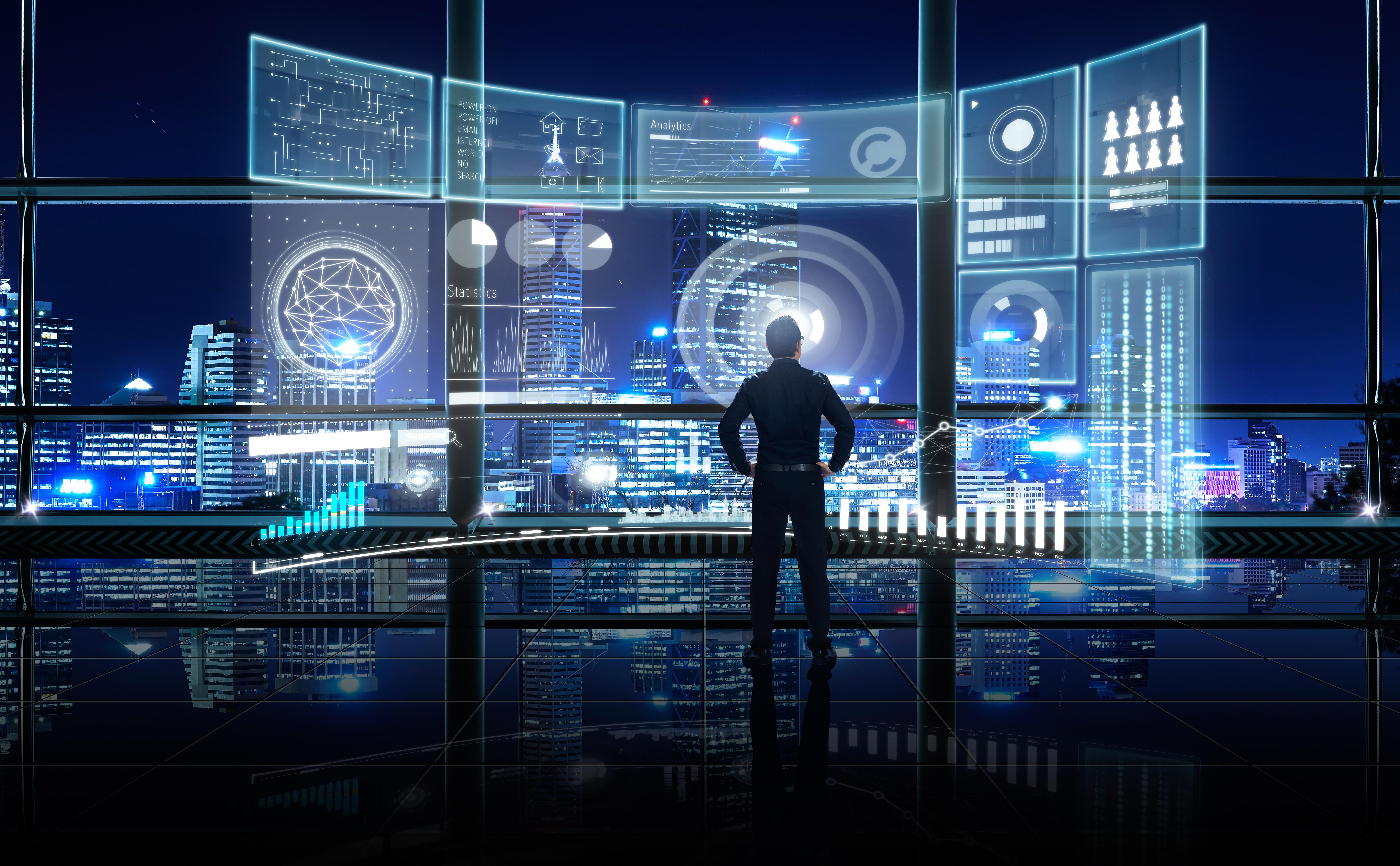 Adaptive Data Virtualisation