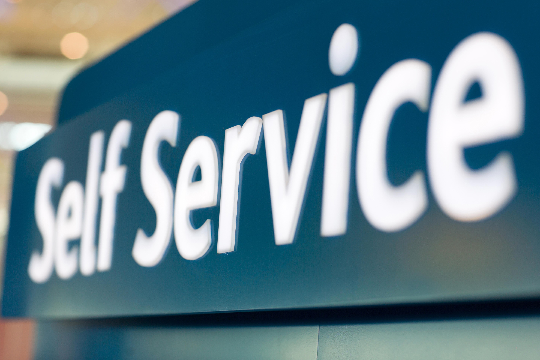 Self Service Data Layer