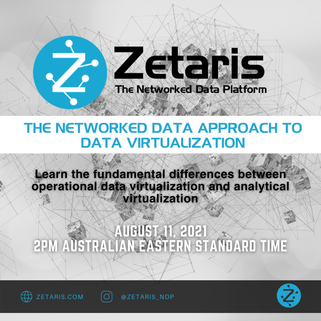 _Social The Networked Data Approach to Data Virtualisation